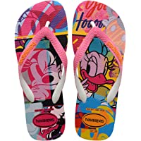 Havaianas Women's Slim Disney Flip-Flop