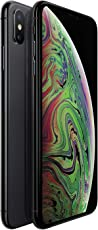 "Apple iPhone XS Max, 6,5"" Display, 256 GB, 2018, Space Grau"