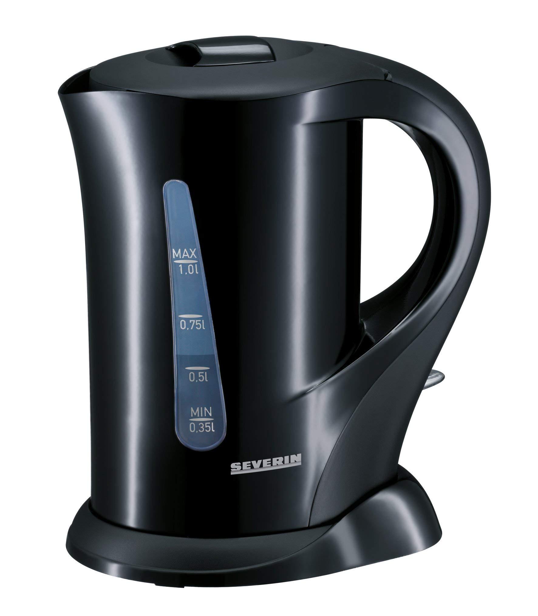 Severin-Wasserkocher-Kunststoff-1-Liter