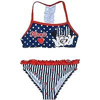 SUN CITY Bikini Minnie da 3 a 8 Anni