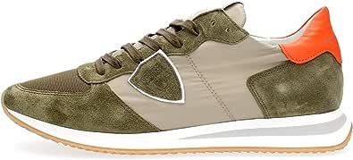 Philippe Model TZLU Sneakers Uomo