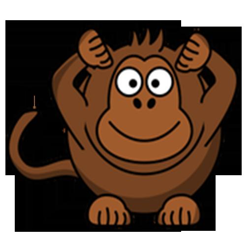 Monkey Jungle Adventure Run