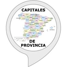Capitales de Provincia