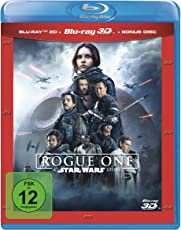 Rogue One: A Star Wars Story 2D & 3D [3D Blu-ray]