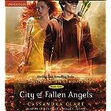 City of Fallen Angels (Volume 4) (The Mortal Instruments)