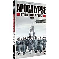 Apocalypse-Hitler Attaque à l'ouest-1940