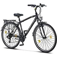 30 marce Bicicletta da trekking da uomo altezza telaio 48 Winora Jamaica 6.2