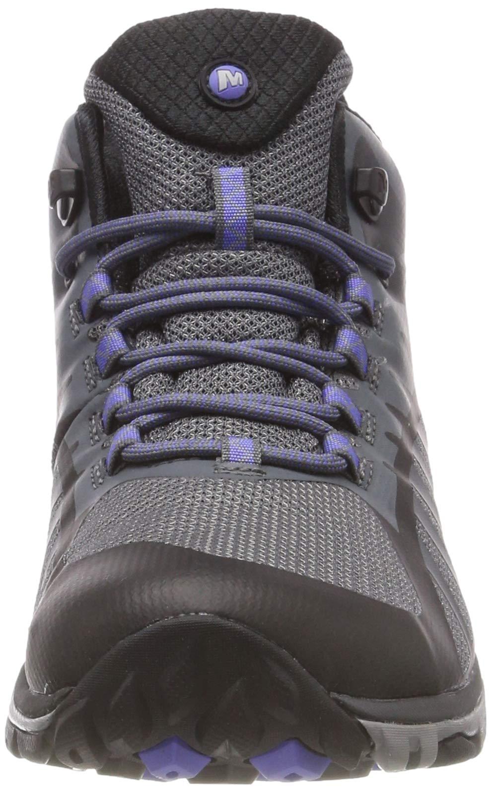 712iT%2BI4gJL - Merrell Women's Siren Edge Q2 Mid Wp High Rise Hiking Boots