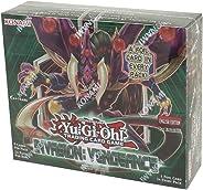 Yu-Gi-Oh Invasion - Vengeance Booster Display