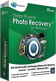 Avanquest Stellar Photo Recovery 5