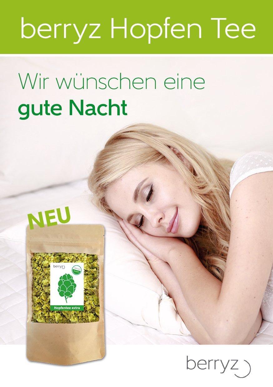 Hopfentee-Hopfenblten-Hopfendolden-berryz-Der-ideale-Tee-zum-Abend-und-zur-Nacht-100-natrlicher-Krutertee-60g-EINWEG