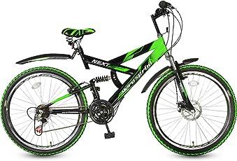 Hero Next Speed Hi Sprint Steel Bicycle