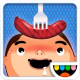 Toca Kitchen (Kindle Tablet Edition)