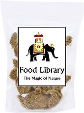FOOD LIBRARY THE MAGIC OF NATURE Amritsari Urad Wadi, 400g