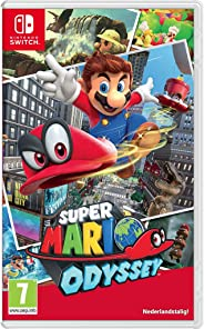 Super Mario Odyssey, Switch (Nintendo Switch)