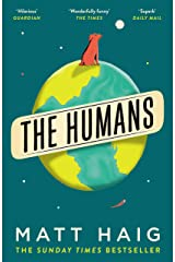 The Humans Paperback
