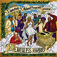 Liondub & Adam Prescott Present: Heavenless Riddim Story
