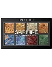 Swiss Beauty Baked Eyeshadow Palette_01