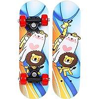 "Strauss Kids Skateboard, Age 3-5 Years,(17"" x 5"")"