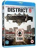 District 9 [Import italien]