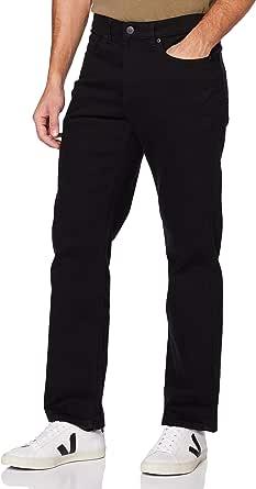 MERAKI Men's Straight Leg Jeans, Organic Cotton