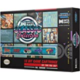 Retro-Bit Europe Data East Classic Collection PAL Version SNES Cartridge for Super NES (Electronic Games)