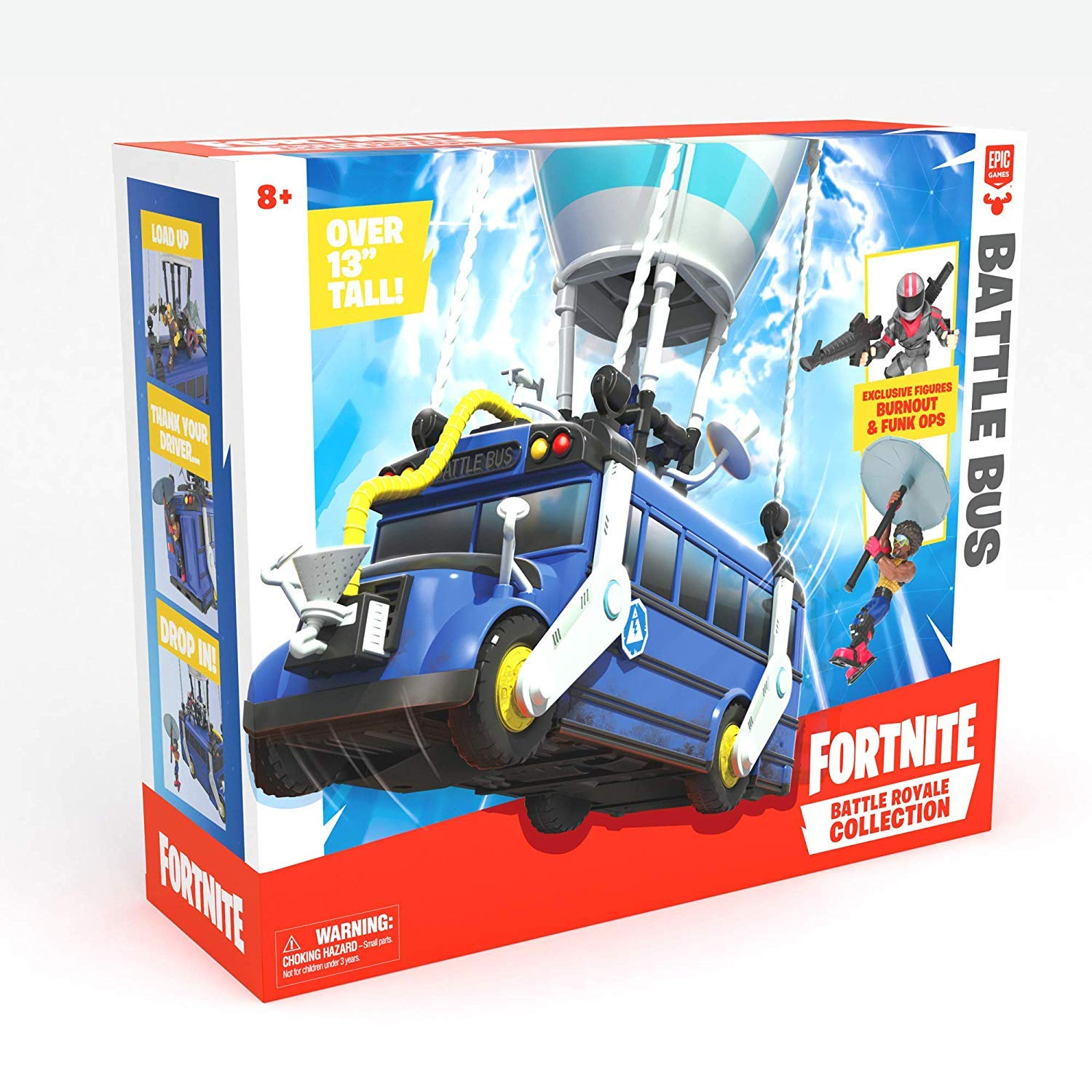 Fortnite-63512-Royale-Collection-Battle-Bus-and-2-Exclusive-Figures-Funk-Ops-and-Burnout-Blue