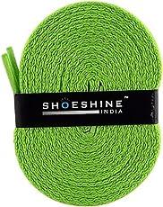 SHOESHINE INDIA Combo Of 3 Shoelaces