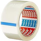 tesa 64014-00038-00 Verpakkingstape, 50 mm x 66 m, transparant, 6 rollen