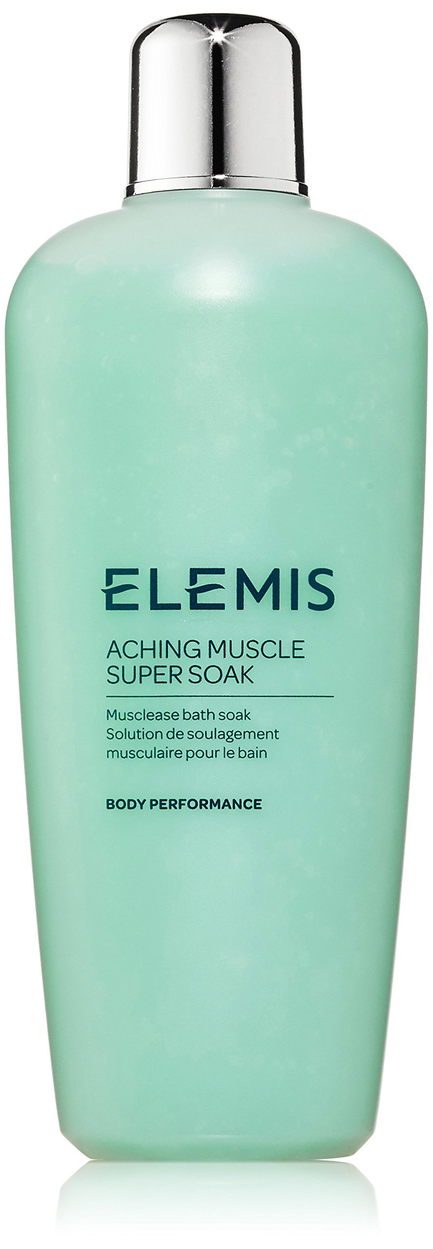 Elemis Aching Muscle Super Soak, Musclease Bath Soak, 400 ml