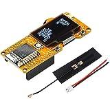 Nodemcu ESP8266 OLED Arduino Wifi Module 0.96 inches Display ESP8266 18650 5-12V