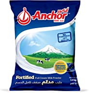 Anchor Full Cream Milk Powder Pouch, 1.8 kg