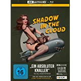 Shadow in the Cloud - 2-Disc Limited Collector's Edition im Mediabook (4K Ultra HD/UHD + Blu-Ray) (Deutsche Version)