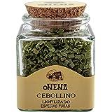 Onena Cebollino Liofilizado Especias 21 g