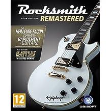 Rocksmith 2014 Edition - Remastered [Code Jeu PC/Mac - Steam]