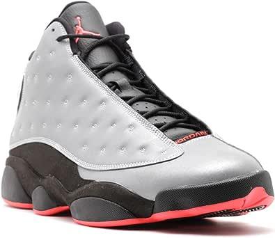Nike - Air Jordan 13 Retro Prm, Sneaker Uomo