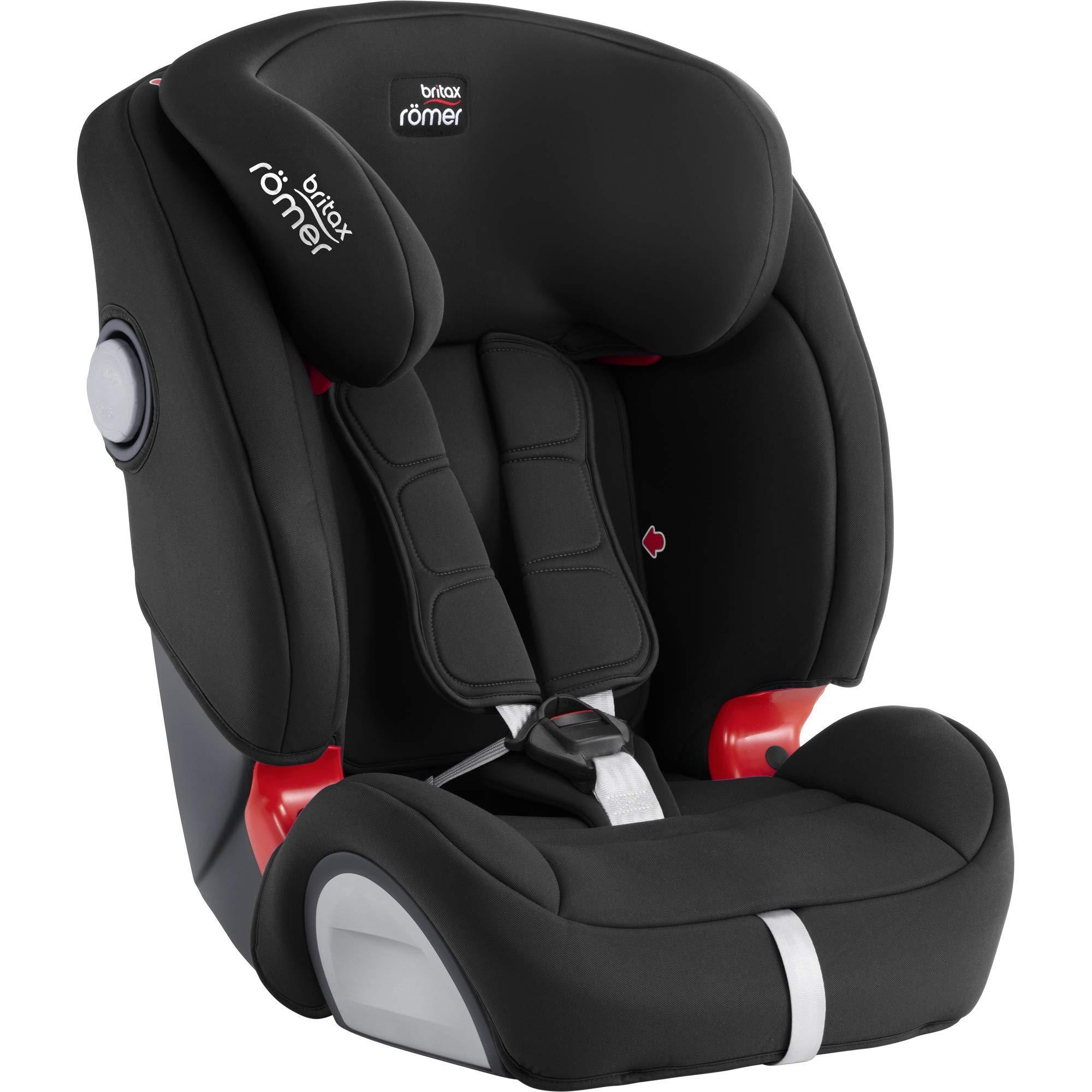 britax r mer evolva 1 2 3 sl sict group 1 2 3 9 36kg car seat driving in france all you. Black Bedroom Furniture Sets. Home Design Ideas