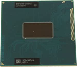 Intel Core I5 3320m Sr0mx 2 6 Ghz 3 Mb Dual Core Cpu Prozessor Sockel G2 988 Pin Computer Zubehör