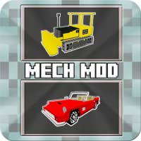 Mech Mod Transport PE