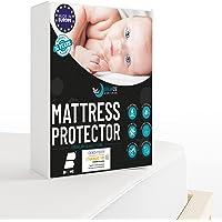 Dreamzie - Protege Matelas 60 x 120 cm Imperméable - Alèse Premium Oeko-TEX® Hypoallergénique - Protection Contre…