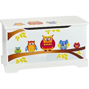 Leomark contenitore porta giochi scatola portagiochi panca for Mobili portagiochi per bambini