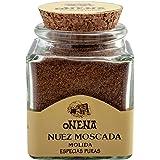 Onena Nuez Moscada Molida Especias 55 g