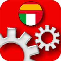 Technical Dictionary Spanish-Italian/Italian-Spanish - Hoepli