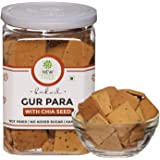 New Tree Baked Gur para (with Chia Seed) 325gm