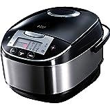 Russell Hobbs 21850-56 Multicooker Cook Home, 11 programmi di cottura, Accessori da cucina, Coperchio anticondensa, 5.0l, 900