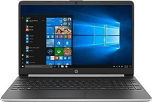 """HP 15s-fq1013ns - Ordenador portátil de 15.6"""" FullHD (Intel Core i3-1005G1, 8GB RAM, 512GB SSD, Intel Graphics, Windows..."""