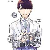 The quintessential quintuplets (Vol. 12)