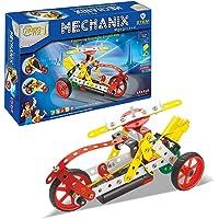 Zephyr Mechanix - Robotix - 1 DIY, Educational, Learning, Stem, Building and Construction Toys