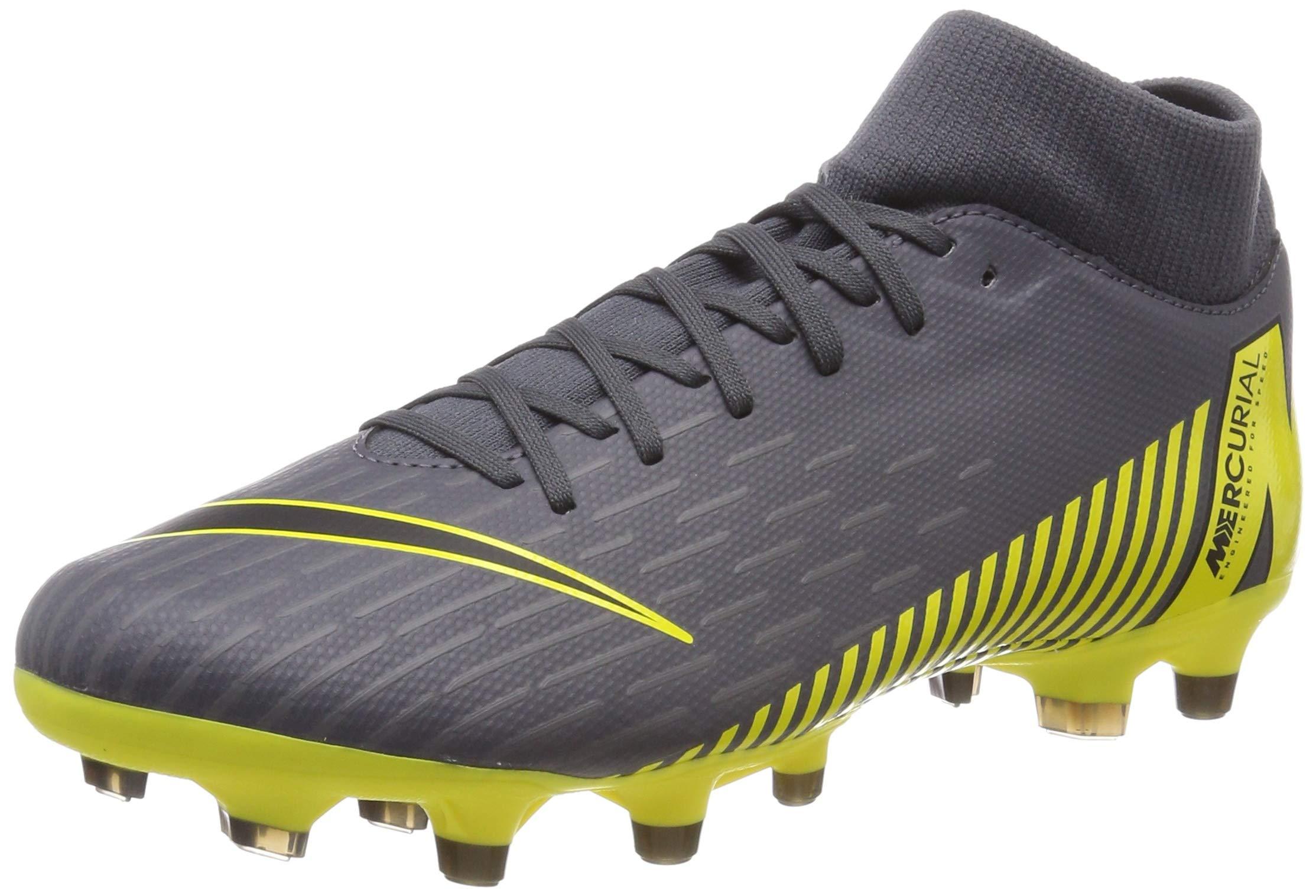outlet store d8e4b a442e Nike Unisex-Erwachsene Superfly 6 Academy Mg Fußballschuhe