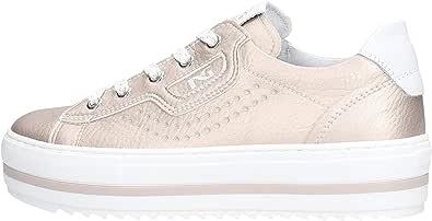 Nero Giardini Sneakers Bambino MOD. E031560F Bianco